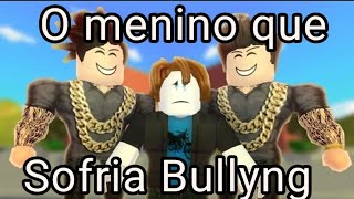 THE BOY WHO SUFFERED BULLYNG! (Roblox's story)