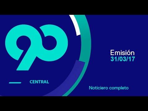 90 Central 310317 Programa Completo