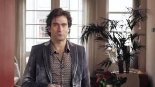 Huub van Zwieten - Talentfirst - De speech van je 100ste verjaardag