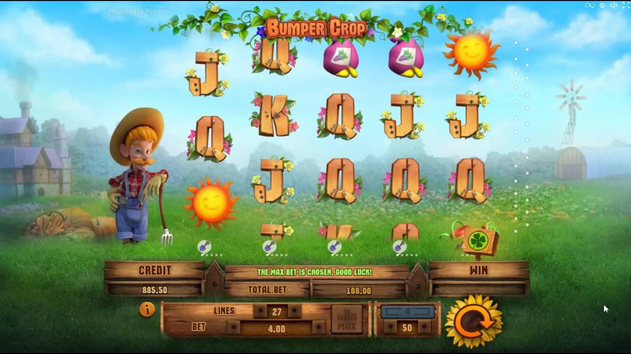 Игровые автоматы бумпер кроп игровые аппараты все