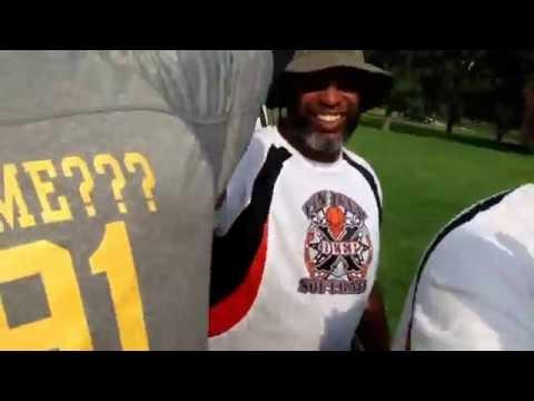 """Tru Players"" Victory Chant Washington Park 16in. Softball Chicago music by Joe Blow"