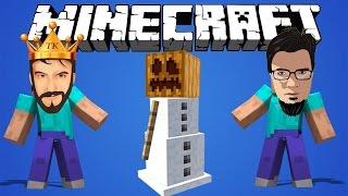 Büyü Evi | Minecraft Türkçe Survival Multiplayer | Bölüm 24
