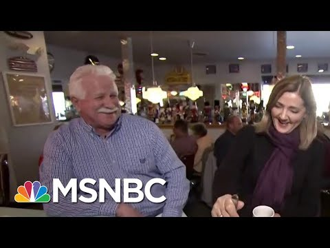 Democrats Look To Win Over The American Heartland In The Upcoming Midterm Elections | MSNBC