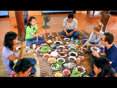 Taste of Isan Food Tour - Northeast Thailand (Isan)