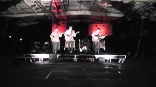 Johnny And The Moondogs - A Tribute To The Beatles, I Feel Fine