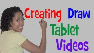 How to Draw on The Screen in Your YouTube Videos