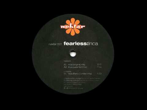 Fearless - Inca (Extended Mix) [Nektar Records 1999]