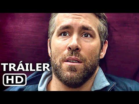 DURO DE CUIDAR 2 Tráiler Español SUBTITULADO (2021) Ryan Reynolds, Samuel L. Jackson