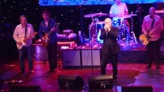 The Fabulous Thunderbirds w/Anson Funderburgh- LRBC 21- Baby, Don