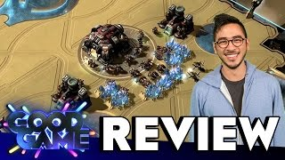StarCraft II: Legacy of the Void - Good Game Review