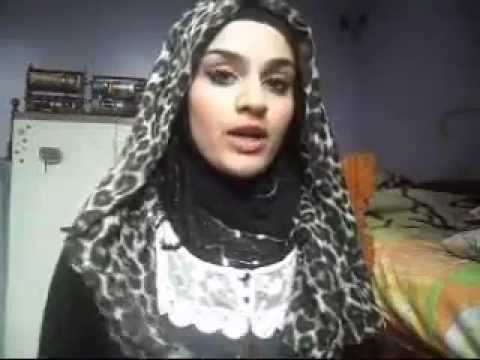 Volumized Hijab Tutorial The Hijab Boutique by MUSLIMA