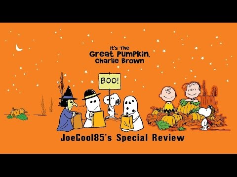 It's The Great Pumpkin, Charlie Brown (1966): Joseph A. Sobora's Special Review