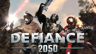Defiance 2050 - Gameplay & First Impressions