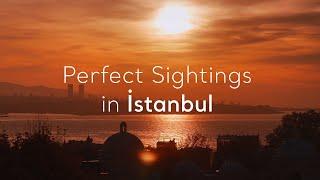 Perfect Sightings in İstanbul with Nomadic Ambience | Go Türkiye