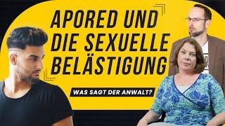 ApoRed und die sexuelle Belästigung: Was sagt der Anwalt? Was für ...