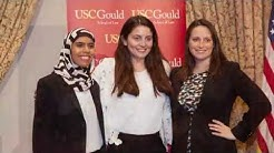 USC Gould's Online Master of Studies in Law (MSL) Degree