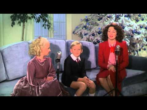 Mommie Dearest- Christmas with the Crawfords
