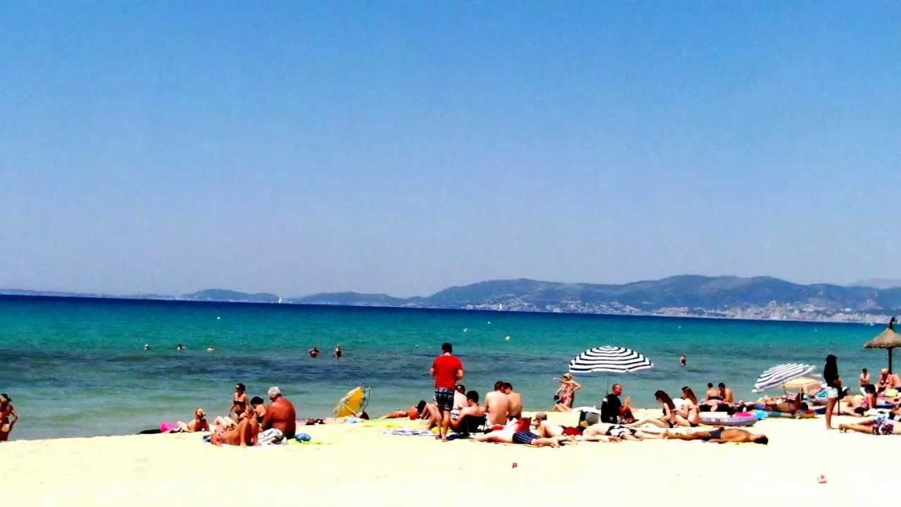 All In Hotels Auf Mallorca