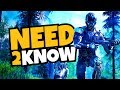 Islands of Nyne - 10 Things You NEED TO KNOW!