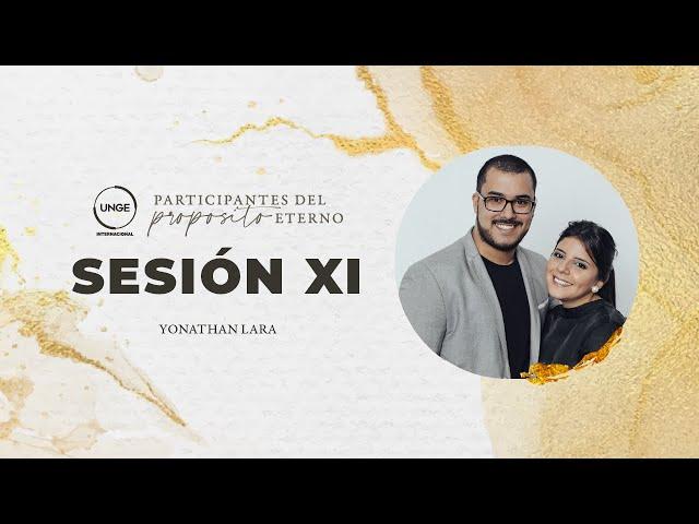 11 - Una Perspectiva Correcta (Parte 2) - Yonathan Lara