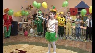 В Коптево открылся частный детский сад «Агроша»(Теперь у жителей села Коптево будет свой детский сад, открытие которого прошло сегодня в присутствии облас..., 2015-02-06T15:51:30.000Z)