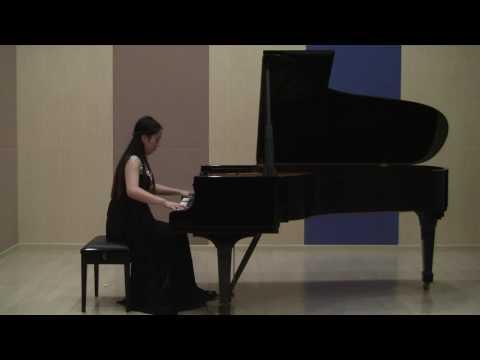 2 Beethoven Piano Sonata No  30 in E major, Op  109 First Movement