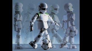 Знавець БК - Футбольний робот інструкція