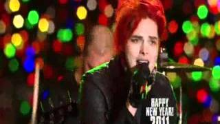 All i want for christmas is you - My chemical romance 2012