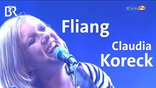 Claudia Koreck – Wand & Fliang