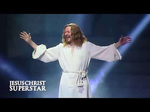 Jesus Christ Superstar llega a Barcelona en inglés con subtítulos el próximo mes de abril