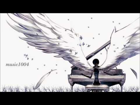 [maplestory]  maplestory ost raindrop flower (mo3, piano sheet)