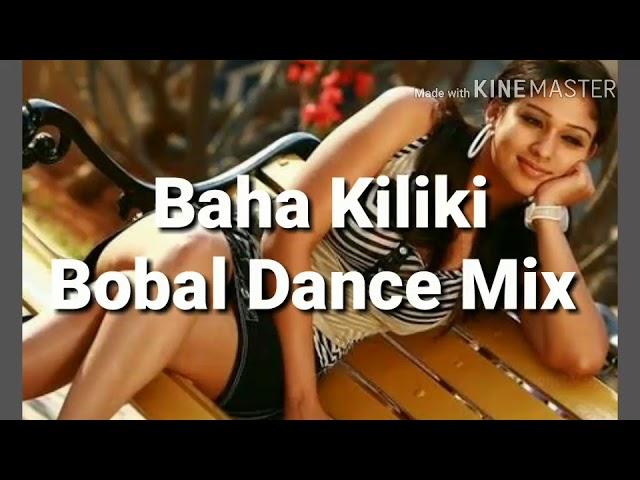 Latest New Odia Dj Mix Baha Kiliki