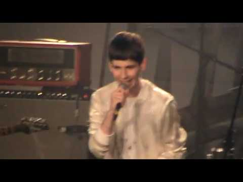 Клип Mr. Humbert - Карлсон