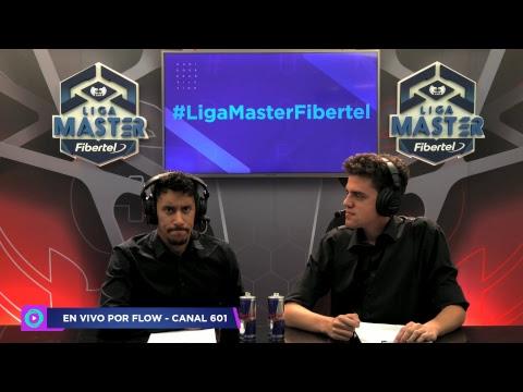 Liga Master Fibertel   Playoffs   Ronda 1   BIO-NG   #LigaMasterFibertel