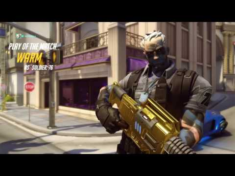 RUPERTUDL EXPOSES PS4 OVERWATCH DDOS HACKER