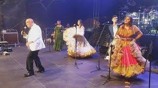 Don Vasyl i gwiazdy cygańskiej pieśni - Festiwal Kreatywny w Rabie Wyżnej 2019