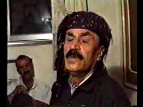 Said Mohammadi Safai - Ax Mriam Dardt La Gianm & Amine To Gulakami