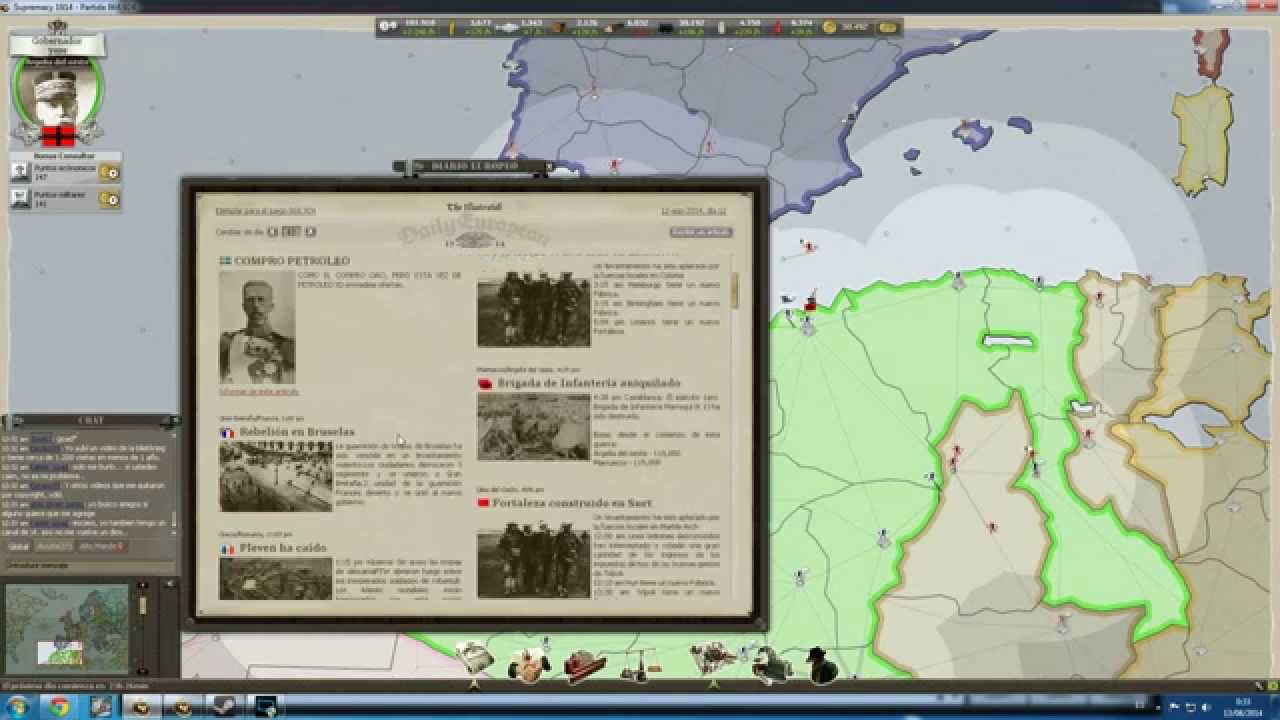 supremacy 1914 how to get more troops