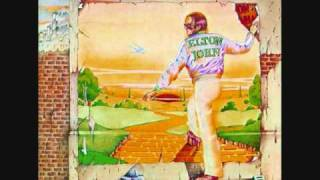 Elton John - Ballad of Danny Bailey (Yellow Brick Road 10 of 21)