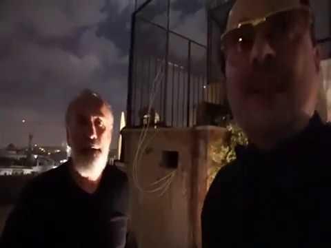 Studio 54 Open Party Rome 2017 Backstage con Fabio Pompili & Gianni Telesca