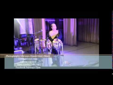 Aryana Sayeed (Full Concert In Odessa Ukraine)27.03.2014