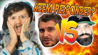 Content Nuke - Keemstar (MY REACTION!!)