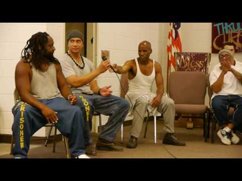 """Shakespeare at San Quentin Presents """"The Tempest"""" Q&A"""