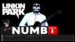 Linkin Park Numb Guitar Cover by Masuka W Tab.mp3