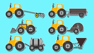Street Vehicles | Farm Vehicles
