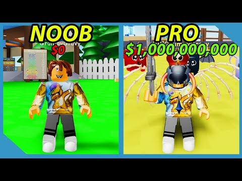 Noob to Pro! Richest Cat! Unlock All Areas! - Roblox Unboxing Simulator