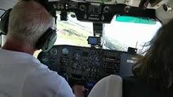 Flug D-IFTI Wangerooge - Harlesiel - Full - Sche.iss Crosswind