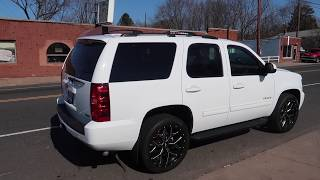 2011 Chevy Tahoe 5.3 V8 Gets Muffler Delete![TAHOE VS RAM WHICH IS LOUDER?!]