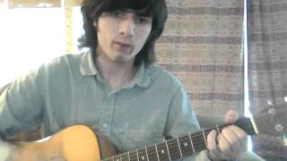 Syd Barrett - Wined and Dined (Cover)