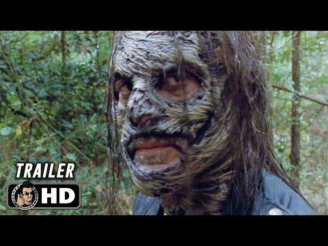 THE WALKING DEAD Mid Season 10 Teaser (HD) Jeffrey Dean Morgan